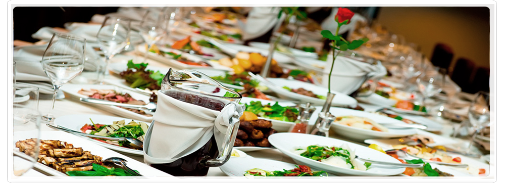 Event services for Lunch in Jefferson County - Fairbury NE